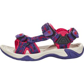 Kamik Lowtide 2 Sandals Kinder purple